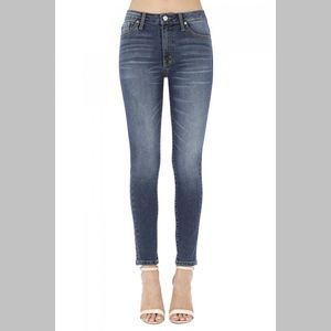 Denim - Deborah Super Skinny Jeans